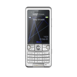 Sony ericsson c510